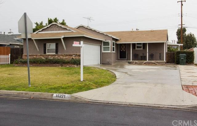 15221 Fernview Street, Whittier, CA 90604 (#PW19033823) :: The Marelly Group | Compass
