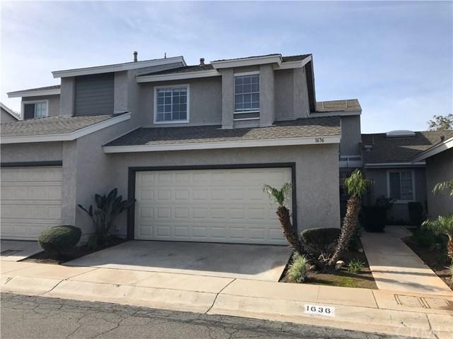 1636 Sumac Place, Corona, CA 92882 (#SW19033172) :: The Laffins Real Estate Team