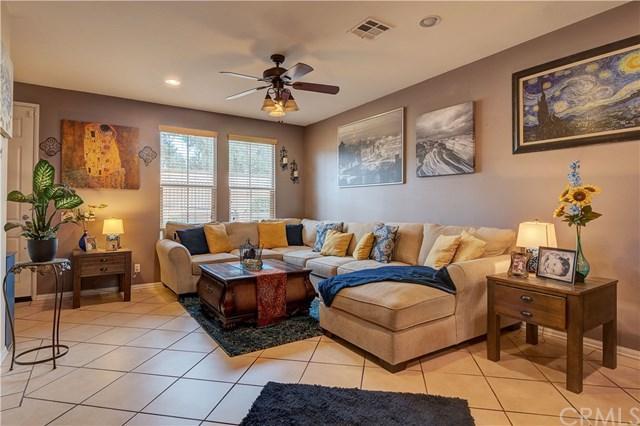 15723 Parkhouse Drive #80, Fontana, CA 92336 (#DW19033427) :: The Laffins Real Estate Team