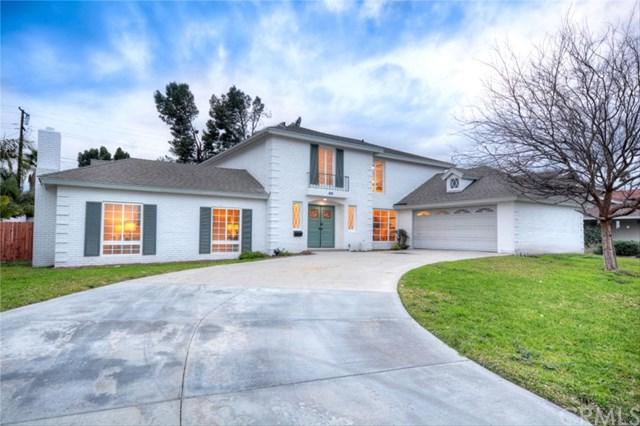 426 E Kendall Street, Corona, CA 92879 (#WS19034775) :: McKee Real Estate Group Powered By Realty Masters & Associates