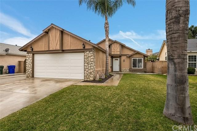 11728 Homewood Place, Fontana, CA 92337 (#IV19034968) :: The Laffins Real Estate Team