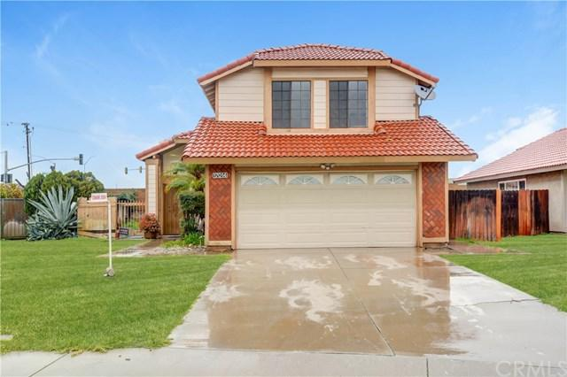 17014 Prospect Avenue, Fontana, CA 92336 (#OC19035484) :: The Laffins Real Estate Team