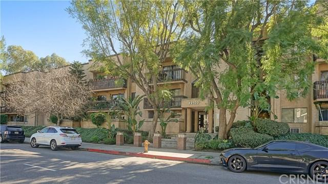 22100 Burbank Boulevard 221B, Woodland Hills, CA 91367 (#SR19027345) :: The Marelly Group | Compass