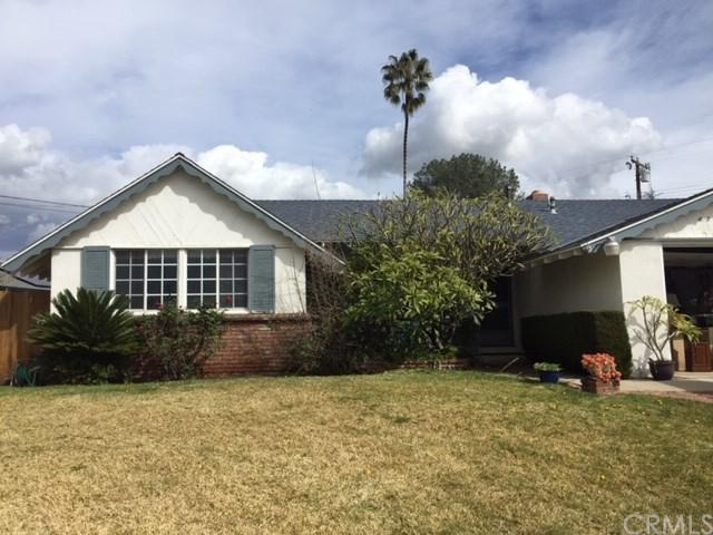 403 W Primrose, Glendora, CA 91740 (#CV19035591) :: The Ashley Cooper Team