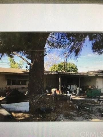 9645 Mango Avenue, Fontana, CA 92335 (#CV19035614) :: The Laffins Real Estate Team