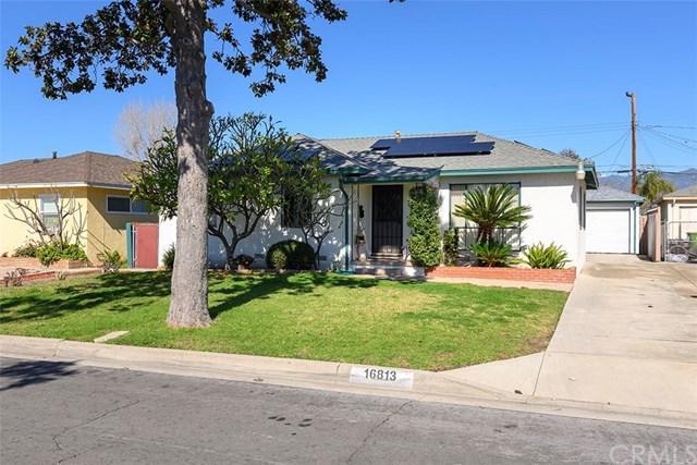 16813 E Nubia Street, Covina, CA 91722 (#PW19035605) :: The Marelly Group | Compass