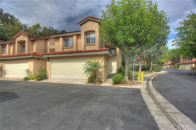 15 Wild Horse #74, Rancho Santa Margarita, CA 92688 (#OC19035648) :: Doherty Real Estate Group
