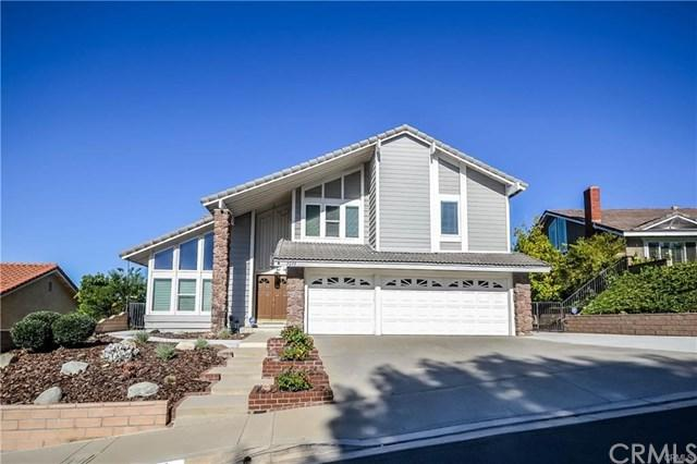 3235 Bent Twig Lane, Diamond Bar, CA 91765 (#TR19023503) :: The Marelly Group | Compass