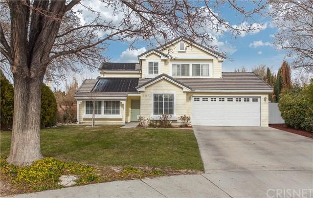 3221 W Avenue J3, Lancaster, CA 93536 (#SR19032753) :: RE/MAX Innovations -The Wilson Group