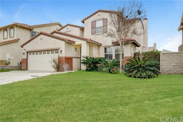 15559 Darlene Lane, Fontana, CA 92336 (#IV19033314) :: The Laffins Real Estate Team