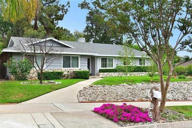 132 S Country Club Road, Glendora, CA 91741 (#CV19034056) :: The Ashley Cooper Team