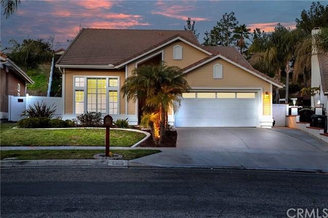3303 Deaver Drive, Corona, CA 92882 (#PW19035415) :: McKee Real Estate Group Powered By Realty Masters & Associates