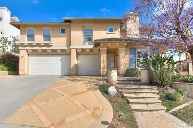 630 Skyline Dr, Diamond Bar, CA 91765 (#TR19035483) :: DSCVR Properties - Keller Williams