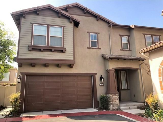 6075 Grace Street, Chino, CA 91710 (#TR19035661) :: Team Tami