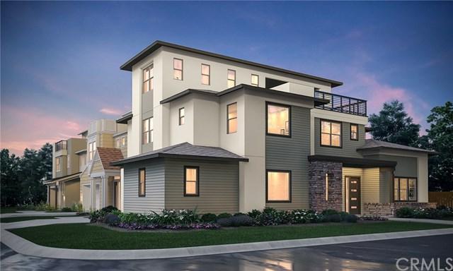 160 Crossover, Irvine, CA 92618 (#CV19035698) :: J1 Realty Group