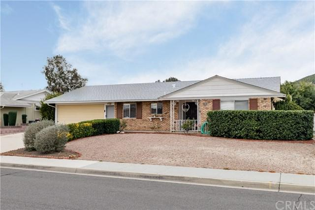 28217 Portsmouth Drive, Sun City, CA 92586 (#SW19035703) :: RE/MAX Innovations -The Wilson Group