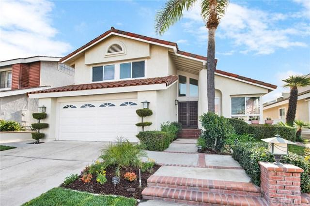 3 Sharpsburg, Irvine, CA 92620 (#OC19035707) :: J1 Realty Group
