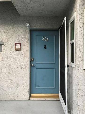 125 W South Street #206, Anaheim, CA 92805 (#OC19035714) :: J1 Realty Group