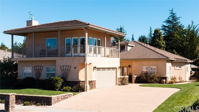 988 Wigeon Way, Arroyo Grande, CA 93420 (#SP19035309) :: Pismo Beach Homes Team