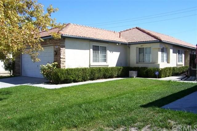 2199 Glimmer Way, Perris, CA 92571 (#IV19035604) :: RE/MAX Innovations -The Wilson Group