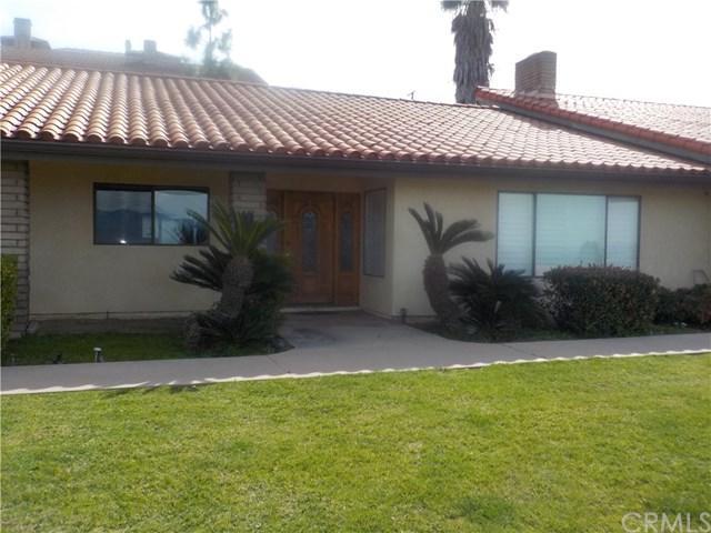 2066 N Rancho La Merced Drive, Covina, CA 91724 (#CV19035728) :: The Marelly Group | Compass