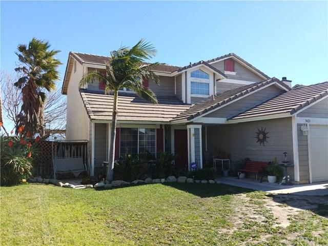 3421 N Orangewood Avenue, Rialto, CA 92377 (#CV19035772) :: Mainstreet Realtors®