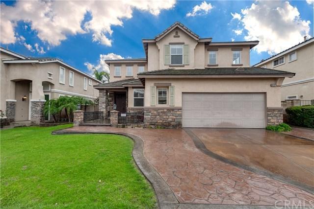 9603 Springbrook Drive, Rancho Cucamonga, CA 91730 (#AR19031759) :: The Marelly Group | Compass
