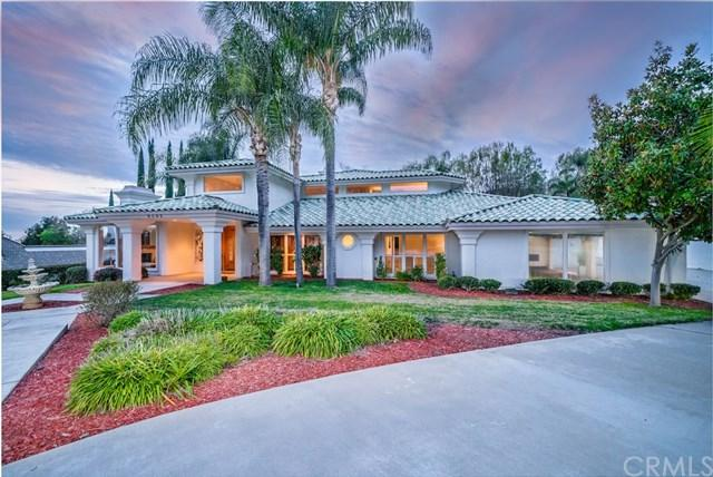 5042 Castle Court, Rancho Cucamonga, CA 91701 (#CV19035049) :: The Marelly Group | Compass