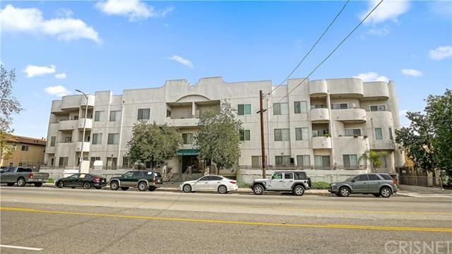6828 Laurel Canyon Boulevard #101, North Hollywood, CA 91605 (#SR19035676) :: Team Tami