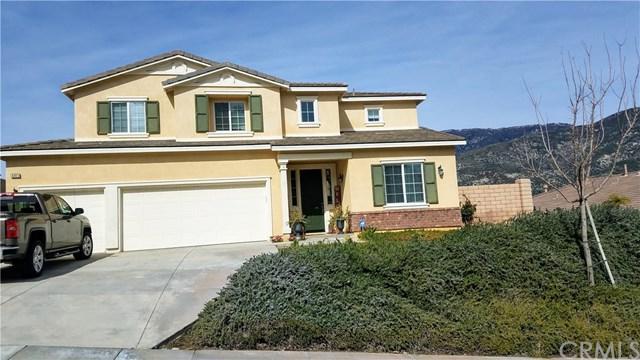 5411 Pinnacle Lane N, San Bernardino, CA 92407 (#EV19035800) :: The Marelly Group | Compass