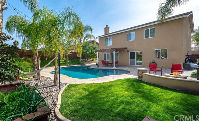 22982 Teil Glen Road, Wildomar, CA 92595 (#SW19035812) :: The Marelly Group | Compass