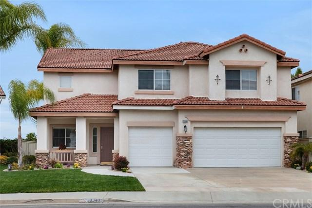 33340 Crestview Drive, Temecula, CA 92592 (#SW19034212) :: The Marelly Group | Compass