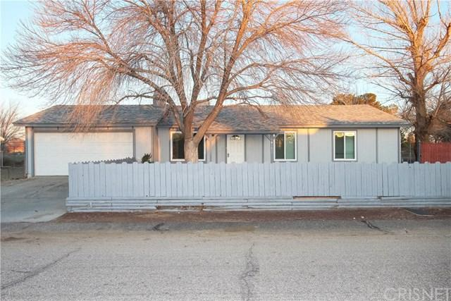 40626 174th Street E, Lancaster, CA 93535 (#SR19035874) :: RE/MAX Innovations -The Wilson Group