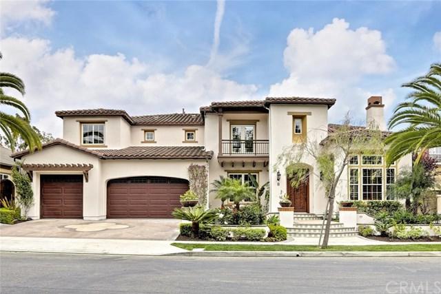 8 Corte Vizcaya, San Clemente, CA 92673 (#OC19035851) :: Zilver Realty Group