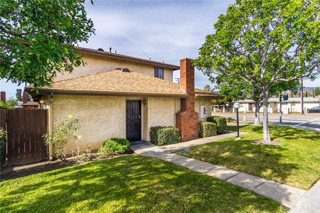 1299 N Sunflower Avenue, Covina, CA 91724 (#PW19035882) :: The Marelly Group | Compass