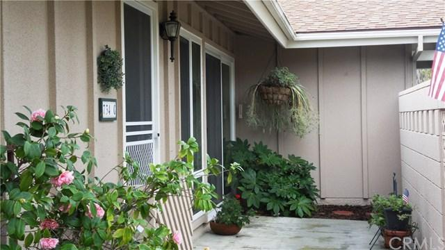 734 Avenida Majorca C, Laguna Woods, CA 92637 (#OC19035883) :: McKee Real Estate Group Powered By Realty Masters & Associates
