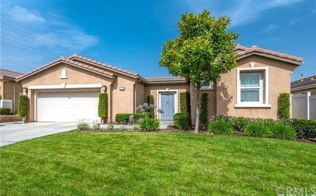 289 Bartram Trl, Beaumont, CA 92223 (#PW19032790) :: McKee Real Estate Group Powered By Realty Masters & Associates