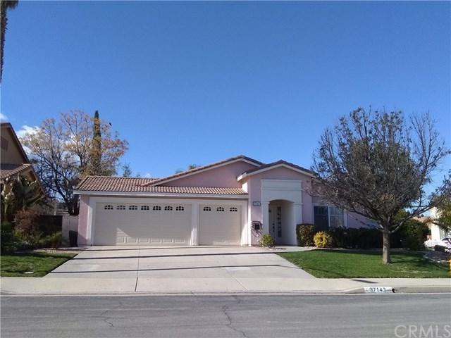 37143 Santa Rosa Glen Drive, Murrieta, CA 92562 (#SW19035803) :: Team Tami
