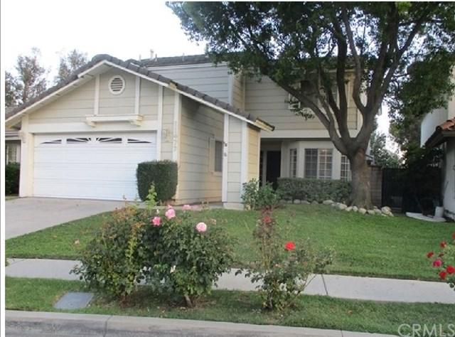 11477 Pikes Peak Court, Rancho Cucamonga, CA 91737 (#AR19035746) :: The Marelly Group | Compass