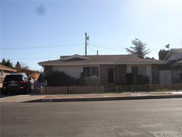 13018 Keswick Street, North Hollywood, CA 91605 (#SR19035447) :: Team Tami