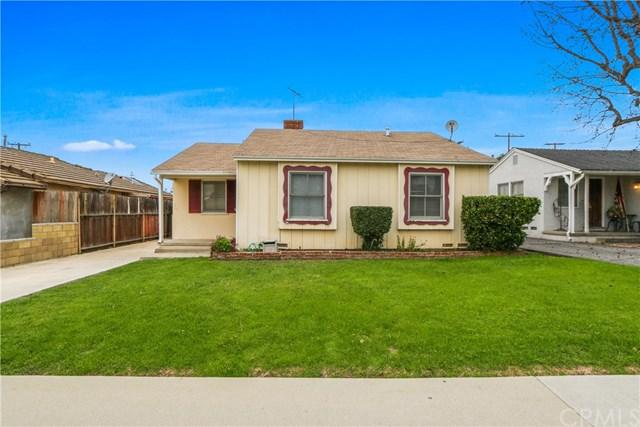 8617 Strub Avenue, Whittier, CA 90605 (#PW19035946) :: The Marelly Group | Compass