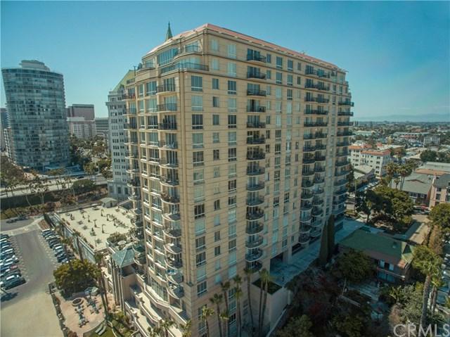 850 E Ocean Boulevard E #1403, Long Beach, CA 90802 (#CV19035429) :: Keller Williams Realty, LA Harbor