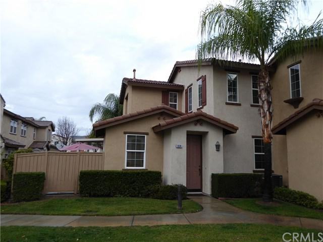 3374 Wind Chime Lane, Perris, CA 92571 (#IG19036046) :: Team Tami