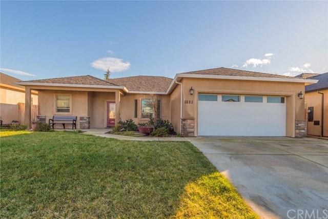1683 Pendant Place, Chico, CA 95973 (#SN19035494) :: The Laffins Real Estate Team