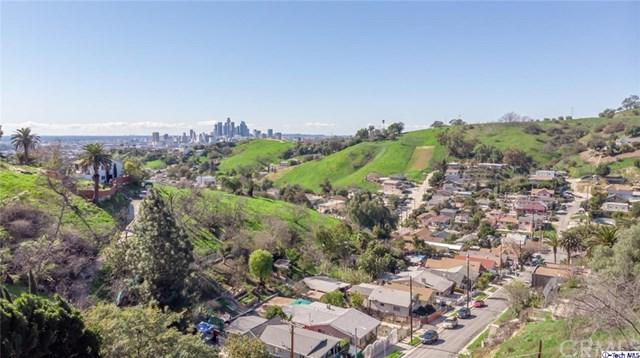 4123 Rolle St, Los Angeles (City), CA 90032 (#319000608) :: The Marelly Group | Compass