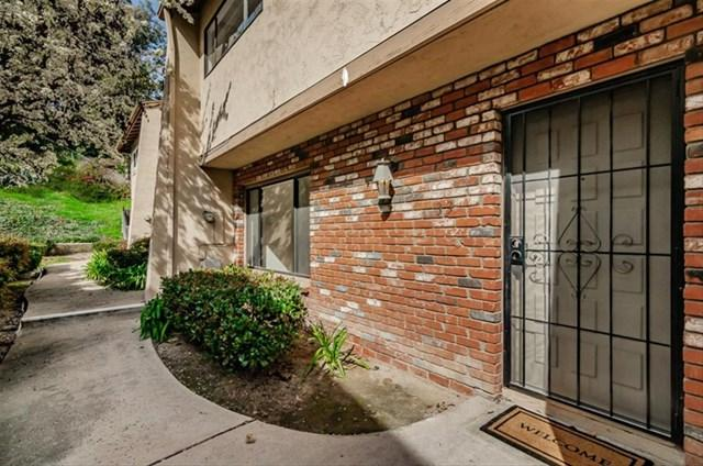 5800 Lake Murray Blvd #33, La Mesa, CA 91942 (#190008923) :: The Laffins Real Estate Team