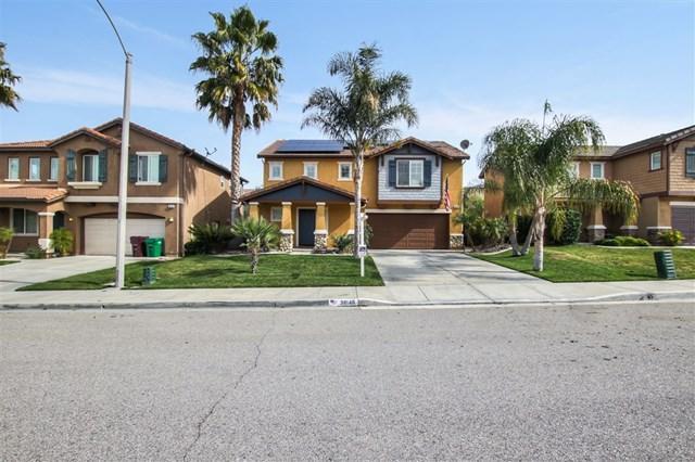 38146 Talavera Ct, Murrieta, CA 92563 (#190008918) :: The Laffins Real Estate Team