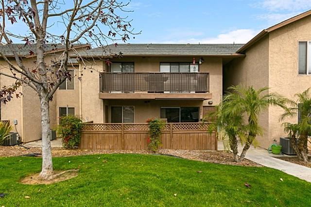 12750 Laurel St #506, Lakeside, CA 92040 (#190008910) :: The Laffins Real Estate Team