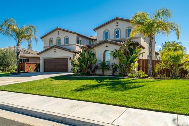 33111 Monroy Circle, Temecula, CA 92592 (#190008900) :: The Laffins Real Estate Team