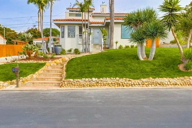 1825 Erie St, San Diego, CA 92110 (#190008894) :: The Laffins Real Estate Team